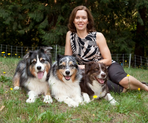 Interview with Petcurean Senior Nutritionist Dr. Jennifer Adolphe