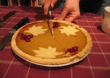Post-Thanksgiving Festivities & Dog Safety