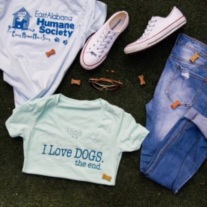 dog rescue shirt club