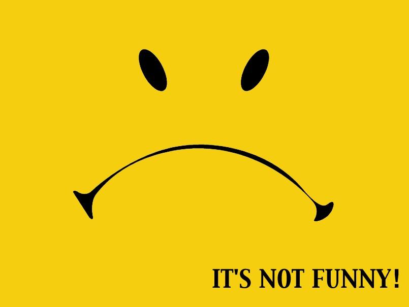 it__s_not_funny_by_fat_head_albert