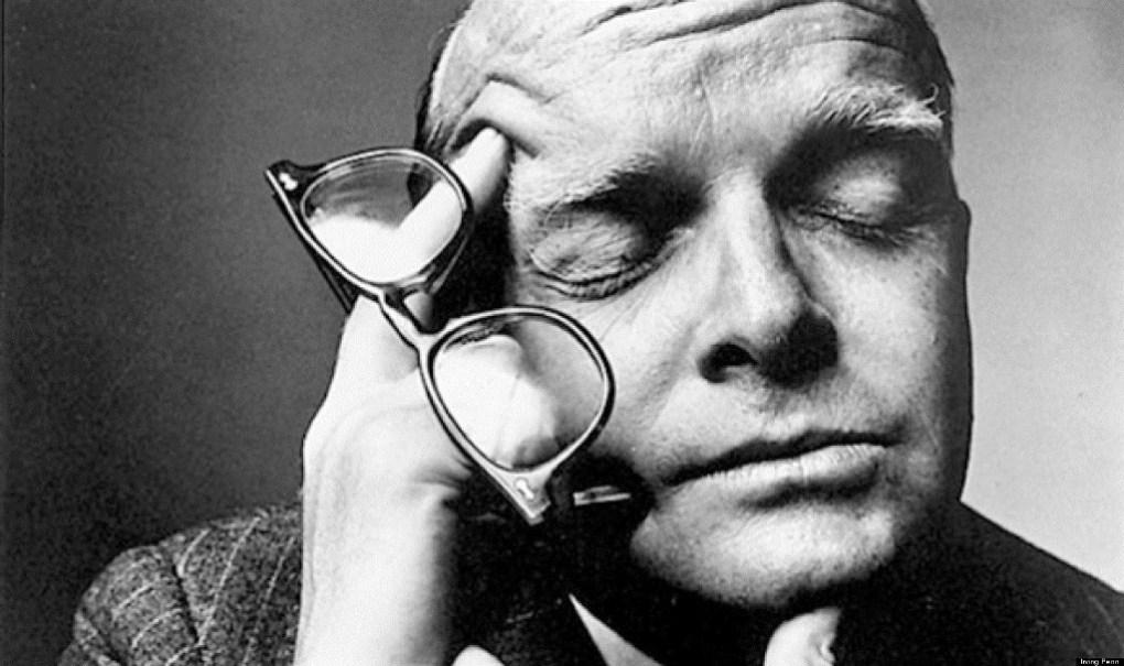 Philip Seymour Hoffman - Truman Capote