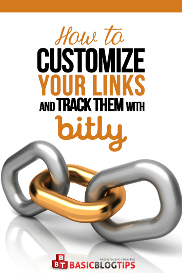 How to Customize and Track Links with Bitly