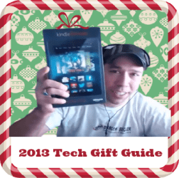 2nd Annual Dragon Blogger Technology Gift Guide in the Social Web Cafe