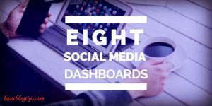 8 Social Media Dashboards Compared!