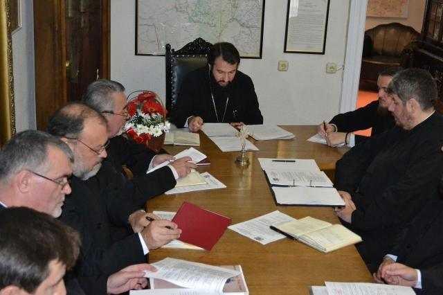 permanenta-consiliului-eparhial-a-episcopiei-caransebesului