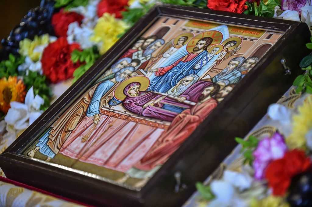"""Patriarch of Romania at Samurcasesti Monastery: """"Mother of God Is the Living Icon of the Church"""""""