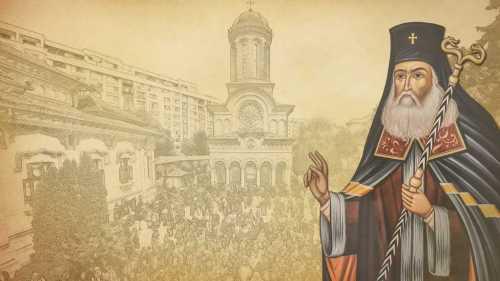 De unde vine apelativul de Ivireanul ataşat Sfântului Antim?