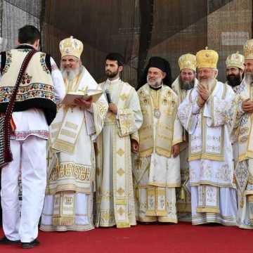 Patriarhul Daniel, Liturghi, Catedrala Neamului, Catedrala Mantuirii Neamului, CMN, #ITO2016 (103)