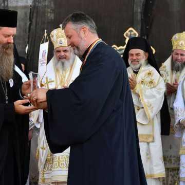 Patriarhul Daniel, Liturghi, Catedrala Neamului, Catedrala Mantuirii Neamului, CMN, #ITO2016 (85)
