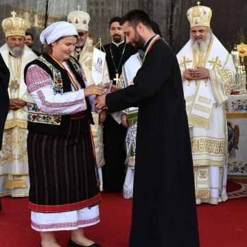 Patriarhul Daniel, Liturghi, Catedrala Neamului, Catedrala Mantuirii Neamului, CMN, #ITO2016 (89)