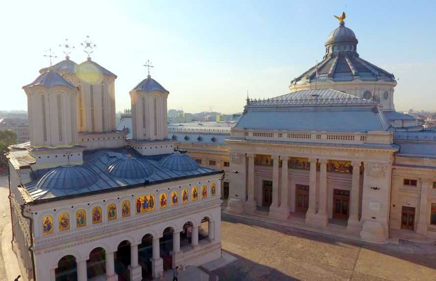 Romanian Patriarchate