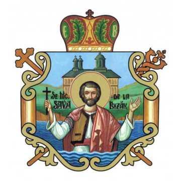 Sigla Arhiepiscopiei Buzaului si Vrancei