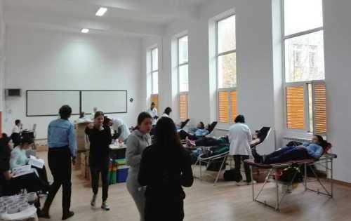 campanie-de-donare-sange-in-capitala