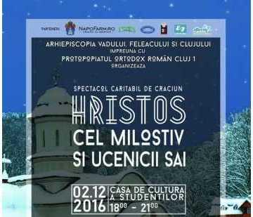 Spectacol Caritabil Cluj