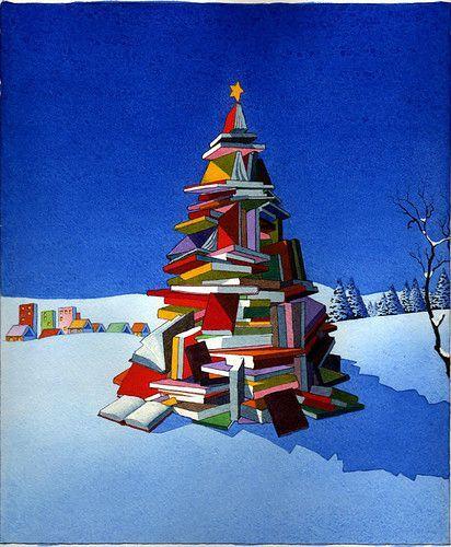 Offrir un livre à Noël, bien sûr !…mais acheté chez un libraire indépendant