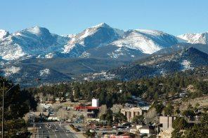 Estes Park Colorado, Our Most Romantic Weekend ~