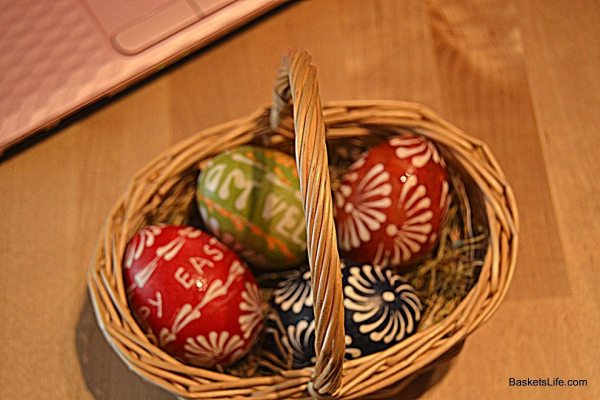 easter traditions lituania