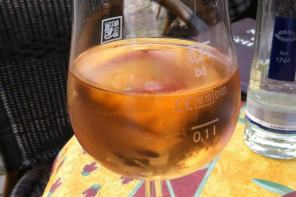 How to Drink Wine Like a German