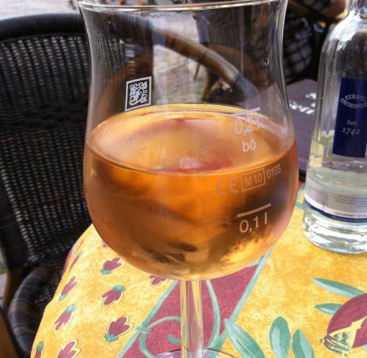 Baskes Life Drink like a german