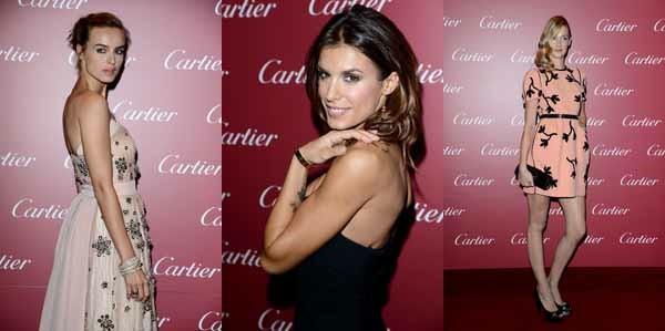Cartier ha inaugurato a Milano la sua Gioielleria di via Montenapoleone completamente rinnovata