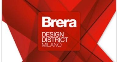 Location Brera Design District