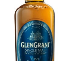 Glen Grant Bottle70cl
