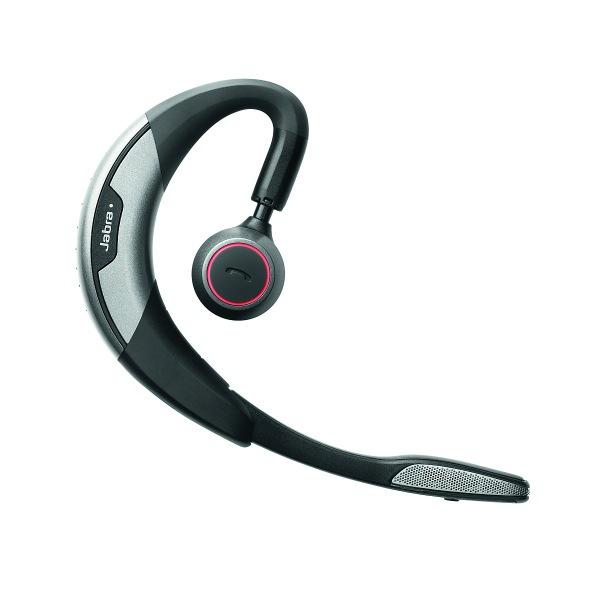 L'auricolare Jabra è il primo a integrare la funzione OpenScape Mobile Call Swipe che permette facilmente di switchare le conversazioni da computer portatile a telefono fisso e dispositivi mobili