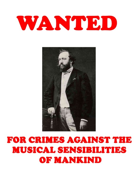 Adolphe sax, inventor of the saxophone, humorous wanted poster,