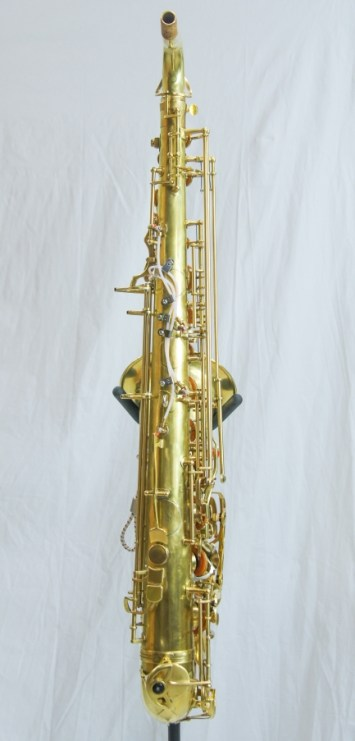 adaptive wind instrument, one-handed tenor sax, flutelab,