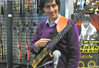 Igor Saavedra-bio-jan2012