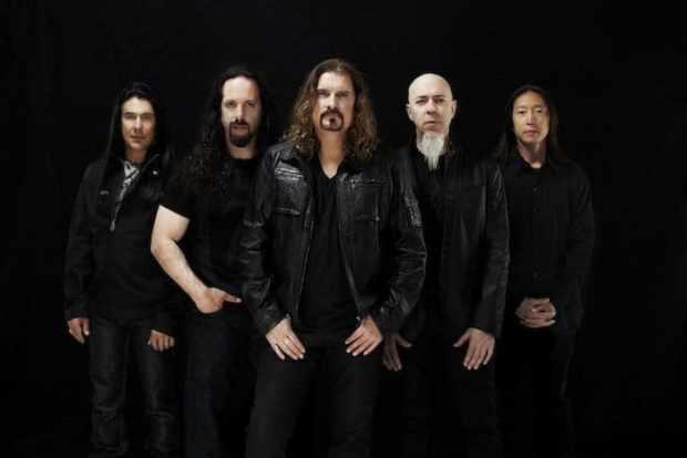 Dream Theater - Main Pub