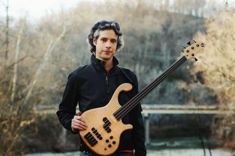 Interview with Nashville Bassist Jon von Boehm-1