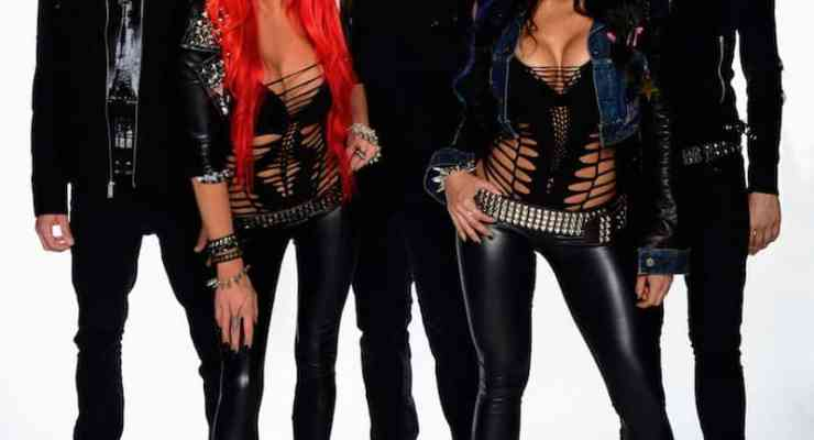 Butcher Babies Announce North American Spring Dates with Bassist Jason Klein