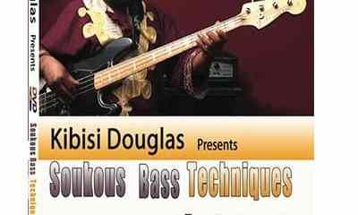 Soukous Bass Techniques For Beginners by Kibisi Douglas