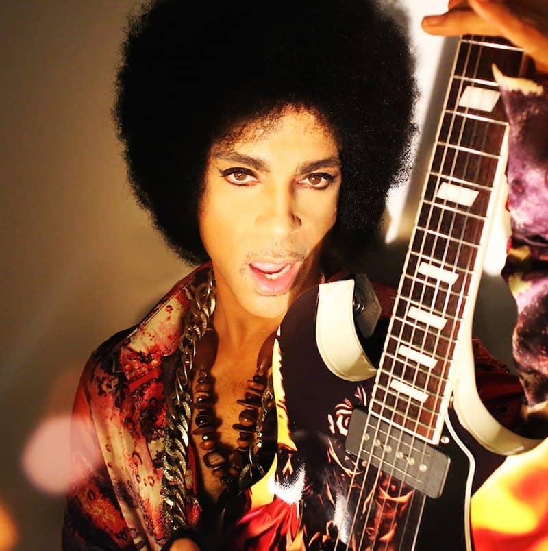 Prince Announces Concert, 3RDEYEGIRL Bassist Ida Nielsen Set to Play