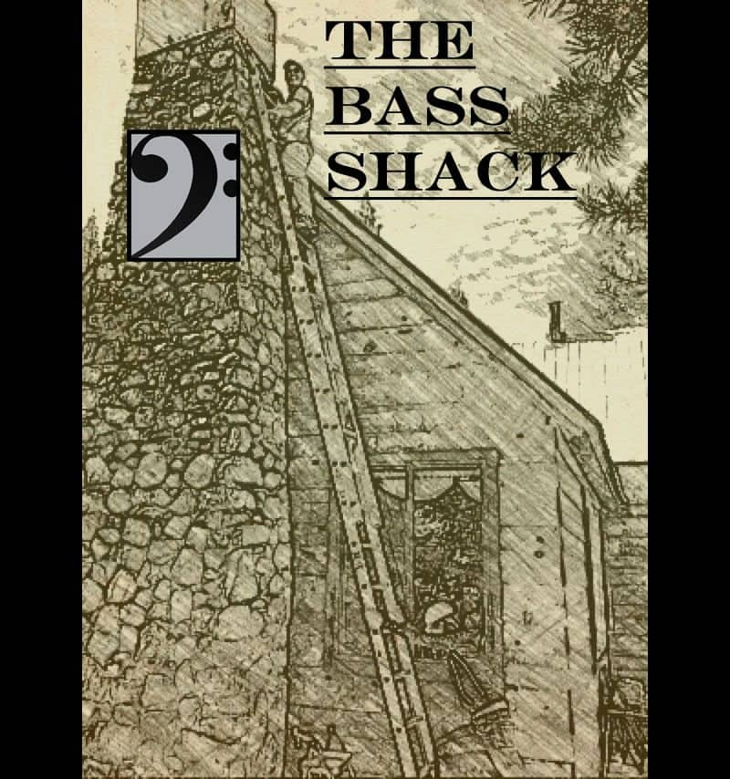 The Bass Shack with Eric Parsons