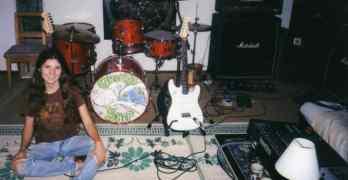 Heather Stogsdill Band Shot