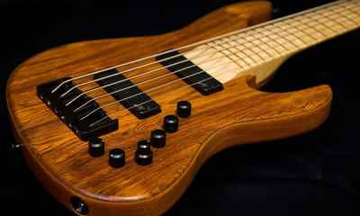 Boutique Bass Builder - Hiro Miura