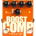 Tech 21 Boost Comp Review