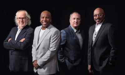 Fourplay Celebrates 25th Anniversary with the November 20 Release of Silver