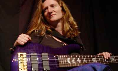 Bassist Brittany Frompovich – Why Is Music Important