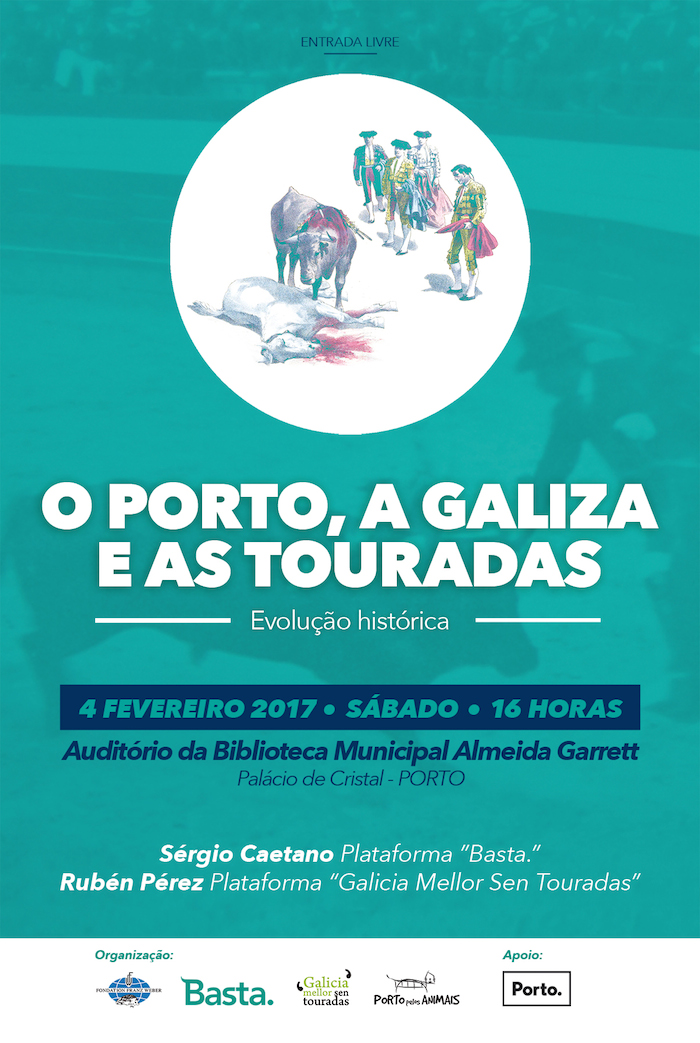 Porto touradas 01