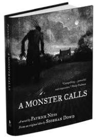 A Monster Calls Pic