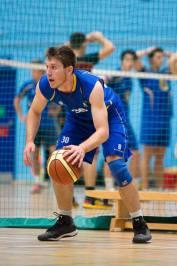Basketball (SU Sport)