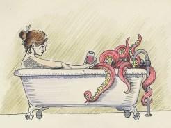 a tentacle porn