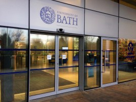 Uni of Bath - Heath Gauge