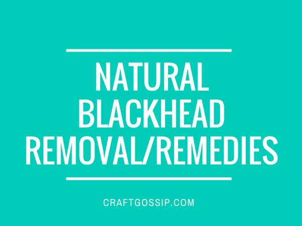 Blackhead-removal-recipe