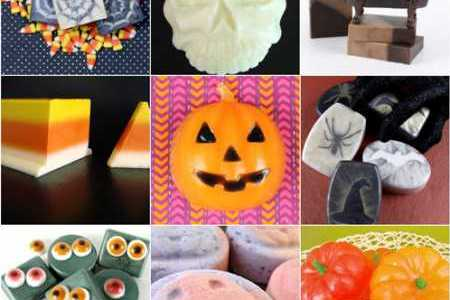 Halloween Soap Roundup