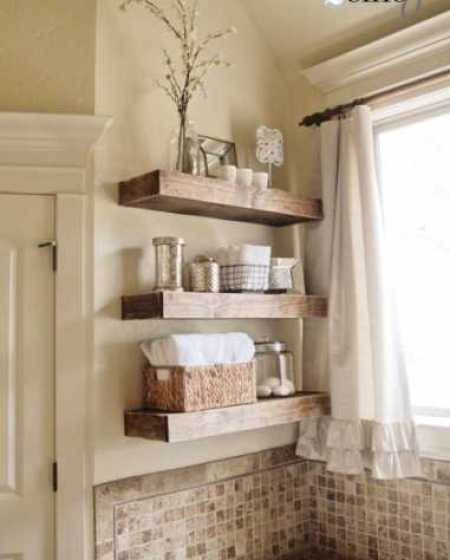 DIY-Floating-Shelf