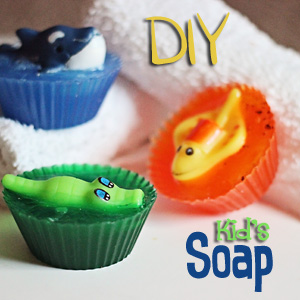 DIY-Sea-Creature-Kids-Soaps